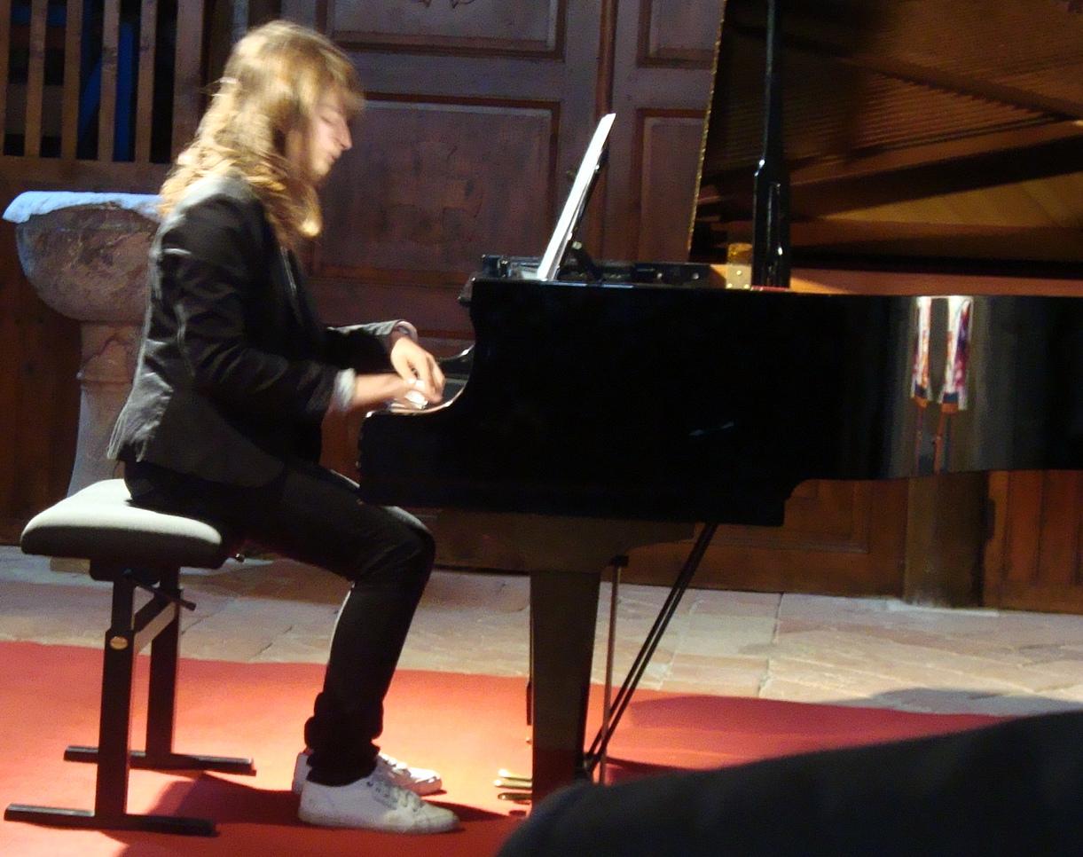 Marie Cogordan, prix du jury