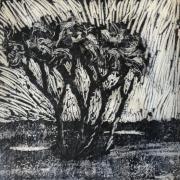 Marie jo arbres monotype 03 2020