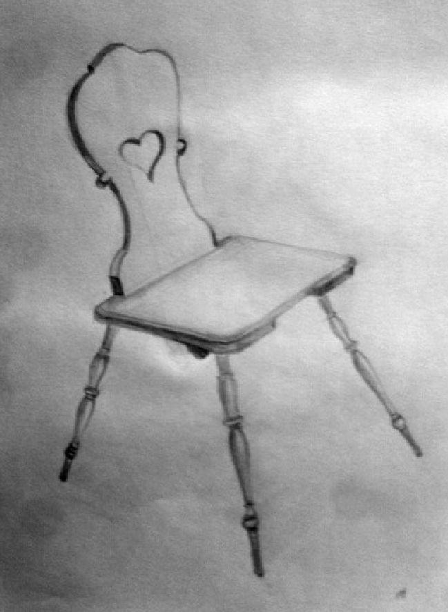 Martine chaise 2 graphite 14-11-2015
