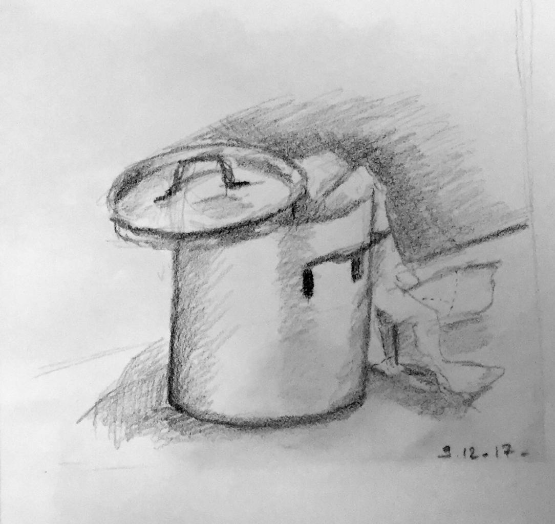 Martine fait-tout crayon 09-12-2017