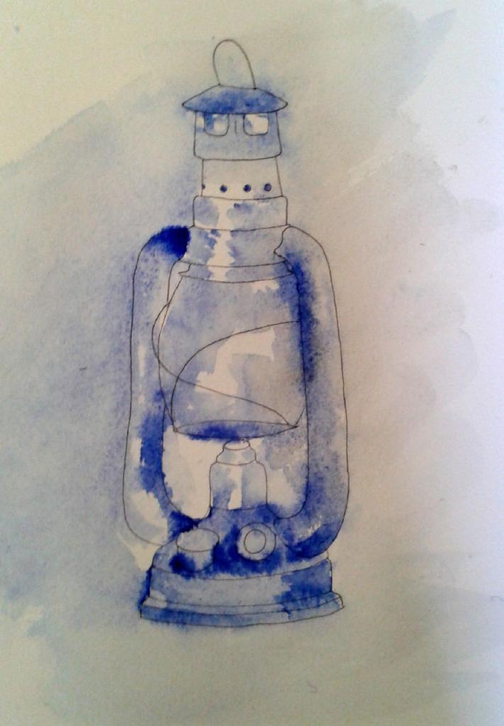 Martine lampe aquarelle 03-12-2016