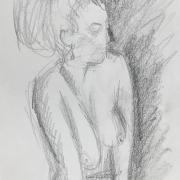 Martine mode le 2 crayon 02 2020