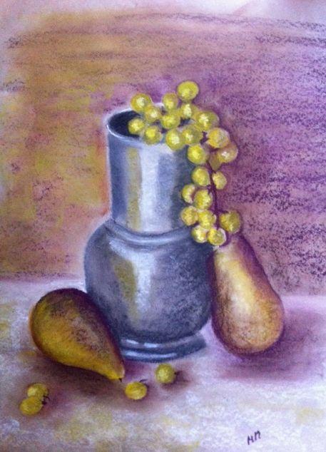 Martine nm pastel sec 14-11-2015