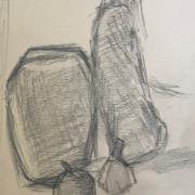 Michelle nm pot et courge 2 crayon 28-09-2019