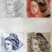 MJ Portraits 4 techniques janv. 2016