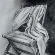 Moniqe chaise et drape fusain 04 2020