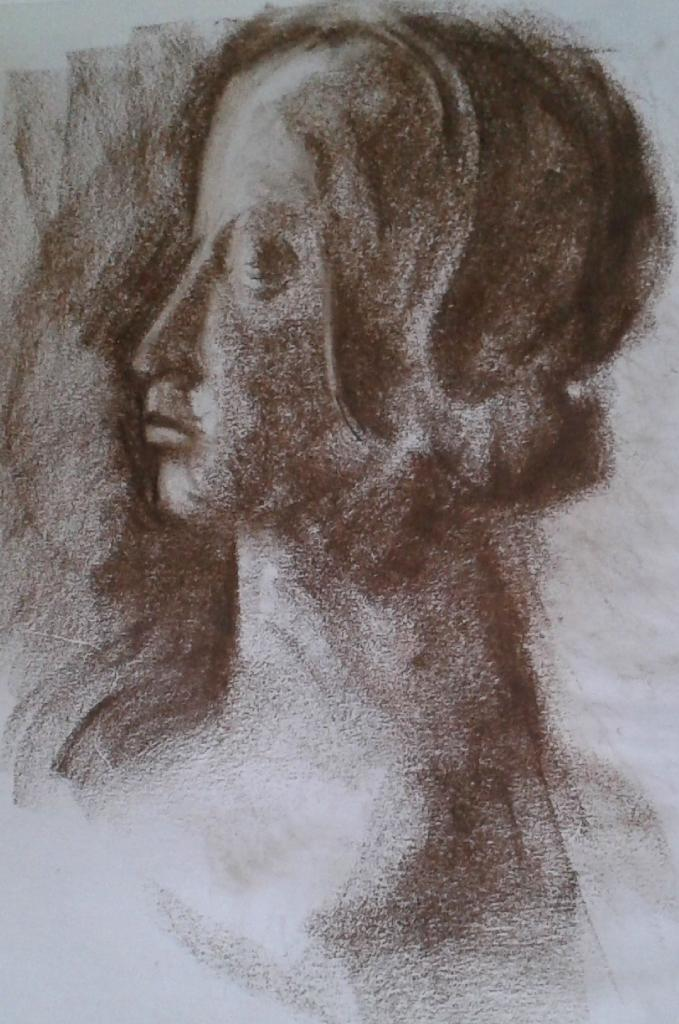 Nicole buste pastel sec 02-04-2016