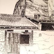 Rose marie abbaye de faget encre 01 2021