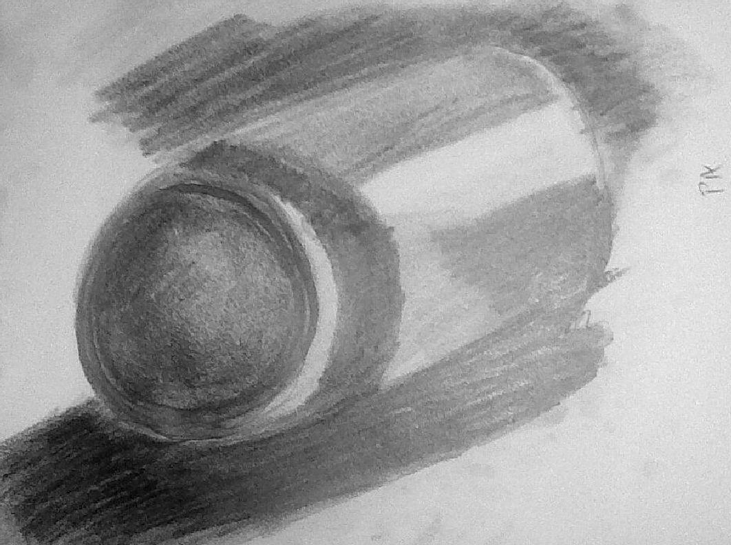 Rose-Marie graphite 29-11-2014