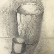 Rose marie tasses crayon 26 09 2020