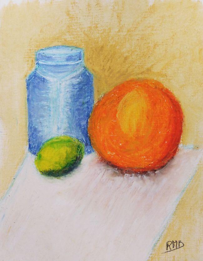 Rosemarie nm pastel gras 02-03-2019