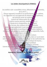 Affichette arts plastiques page 2 2021 2022