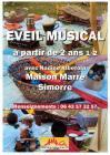 Amage eveil musical 2019